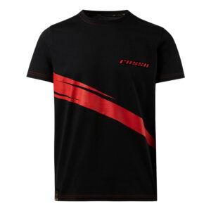 Maglietta Rosso Range-MvAgusta-Monza