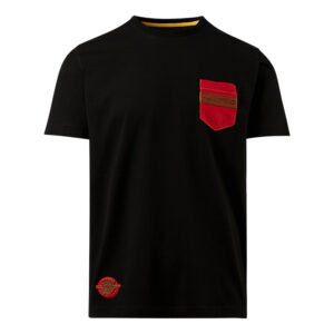 Maglietta Superveloce Nera-MvAgusta